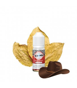 Ekoms Wild West 10ml (pack 10)