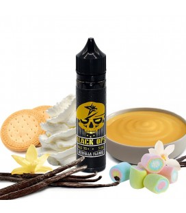 Guerilla Flavors Black Ops