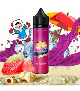 Miami Super Ice Rivo Strawberry