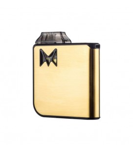 Mi-Pod - Metal - Smoking Vapor-