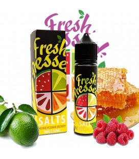 Honeycomb Berry - Fresh Pressed -