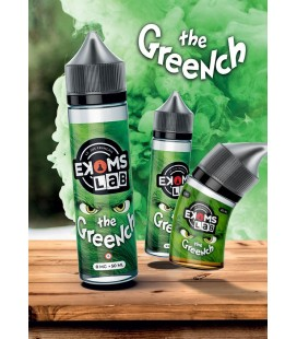 Ekoms The Greench (20 ml)