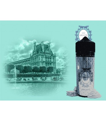 Palais Royal - Maison Ledoux-