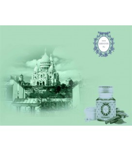 Montmartre - Maison Ledoux- Concentrate (30ml)
