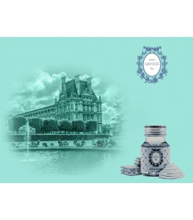 Palais Royal - Maison Ledoux- Concentrate