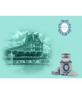 Palais Royal - Maison Ledoux- Concentrate