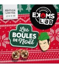 Ekoms Les Boules De Noël (Edition Limitée) 50ml