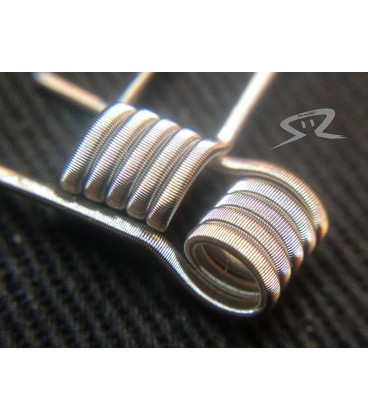 Fused par 2 - Ohm My Build ! -