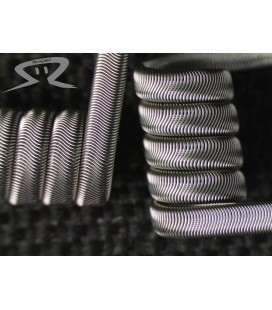 Fralien par 2 - Ohm My Build ! -