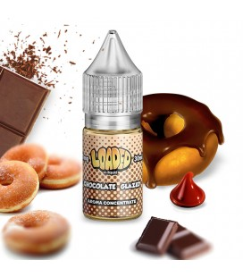 Chocolate glazed - Loaded- Concentrate