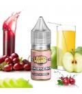 Cran Apple Juice - Loaded- Concentrate