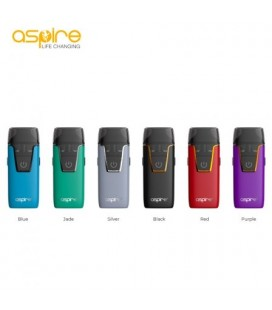Kit Pod Nautilus AIO 4.5ML-Aspire