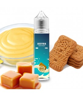 Jin & Juice Assyria 50Ml