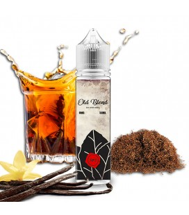 Jin & Juice Old Blend 50Ml