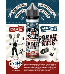 Ekoms Freaknuts 50ml
