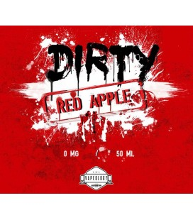 Red Apple par Dirty