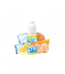 CITRON ORANGE MANDARINE – Fruizee