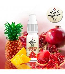 Les Fruits de M.Li 10 ml Bio France (Par 10)
