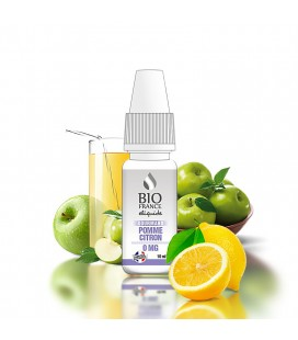 Pomme citron 10 ml Bio France
