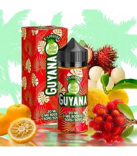 Guyana - West Indies - Savourea