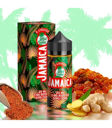 Jamaica - West Indies - Savourea