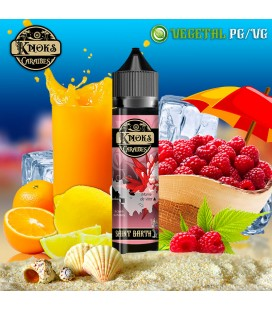 Knoks Caraïbes Saint Barth 50ml