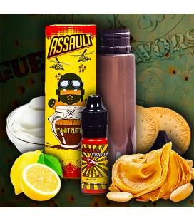 Guerrilla Flavors ASSAULT concentrate (10ml)
