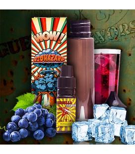 Guerilla Flavors BIOHAZARD concentrate (10ml)