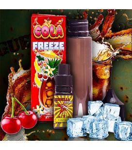 Guerilla Flavors COLA FREEZE concentrate (10ml)