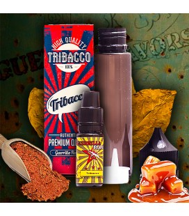 Guerrilla Flavors TRIBACCO concentrate (10ml)X 5