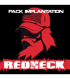 Pack Implantation Redneck (50ml)