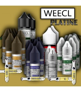 Pack implantation Platine - WEECL -