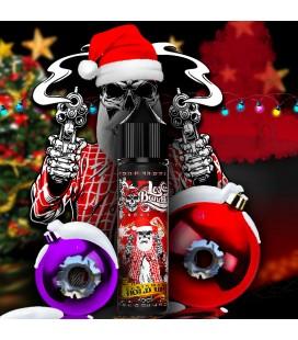 Knoks Christmas Hold Up- Los Banditos- 50ml