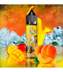 Knoks Yellopricot K Freshhh 50ml By JMM