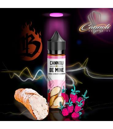 Cannoli Be Mine- 50ml