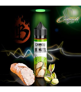 Cannoli Be Nuts- 50ml