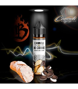 Cannoli Be Cookie- 50ml