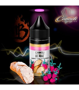 Cannoli Be Mine- concentré 30ml