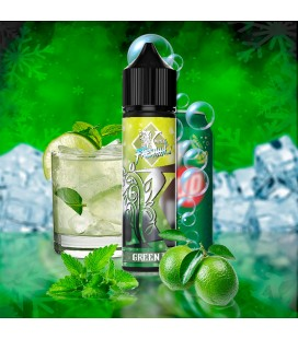Knoks Green K Freshhh 50ml By JMM