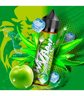 Wazaaa Apple Master 50ml