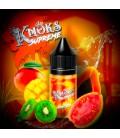 Basim - Knoks Supreme- concentré 30 ml