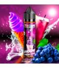 Grape Cream Soda 50 ml Funky Ape