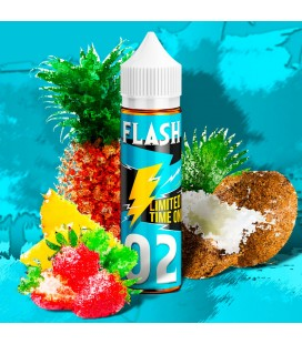 Flash Juices 02 50ml