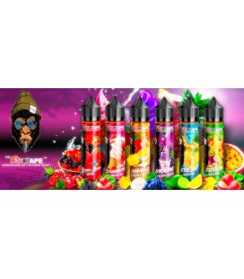 Pack Funky Ape 50 ml