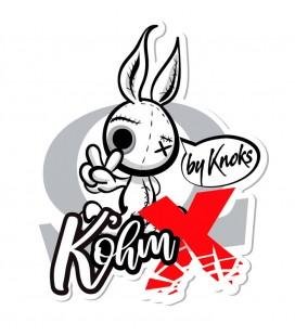 Knoks K'OhmX Smash 50ml