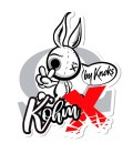 Pack Knoks K'OhmX (50ml)