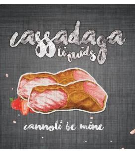 CANNOLI BE MINE by Cassadaga Liquids