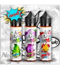 Pack Knoks K'OhmX Candy (50ml)
