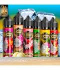 Pack Knoks Caraïbes VMax (50ml)