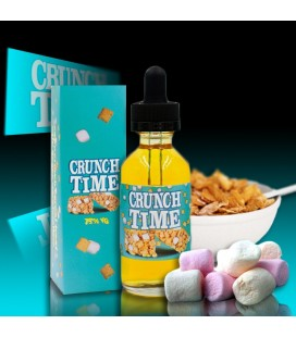 CRUNCH TIME par California Vaping co